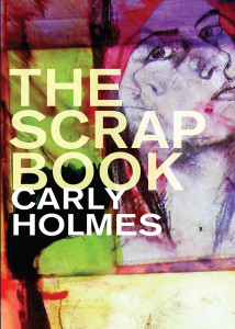 The Scrapbook - Cover Image