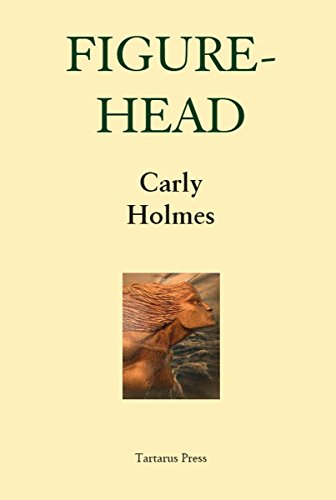 Cover Figurehead Carly Holmes